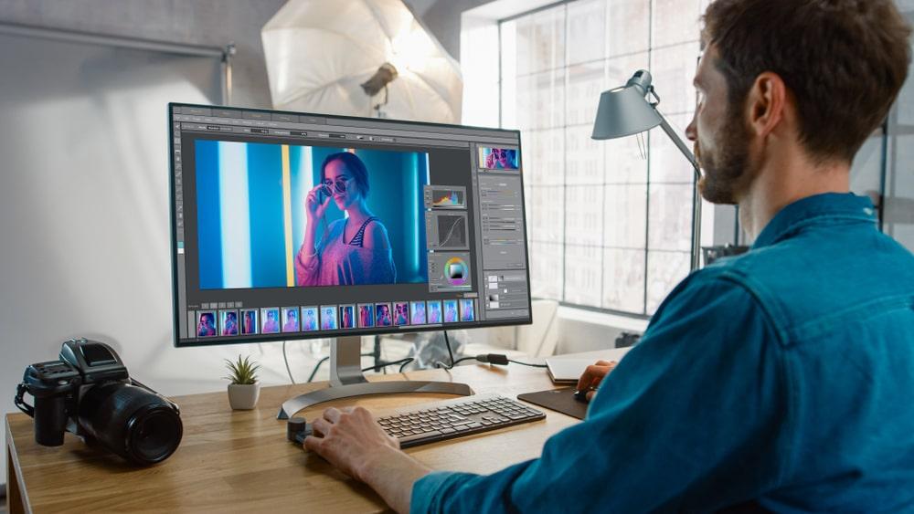Advertising Video Editor
