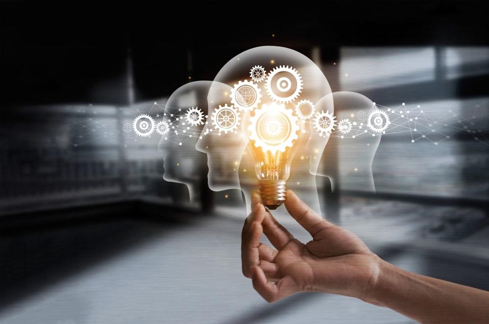 Develop Innovative Thinking